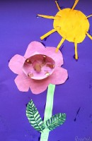 Ryan's 3D Daffodil